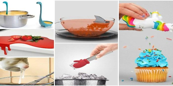 Porque Amamos Utensílios De Cozinha Para Decoração