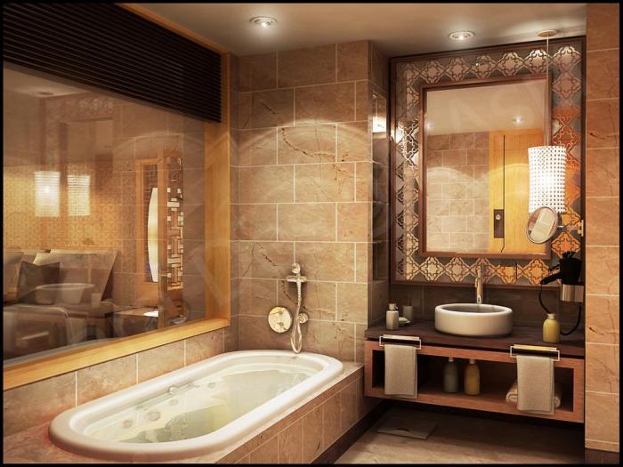Tudo Sobre Decoração de Banheiro