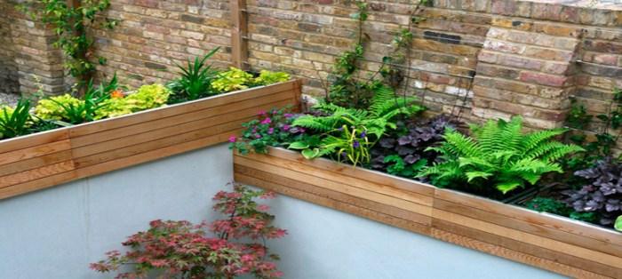 Tudo Sobre Jardins Pequenos Decorados