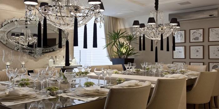 Tudo Sobre Lustres Para Decorar Sala De Jantar