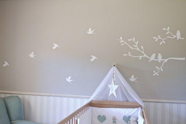 adesivos de parede para quarto de bebê9