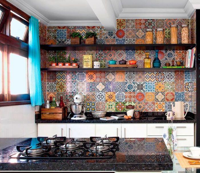 estilize moveis e paredes Enfeites para Cozinha (3)