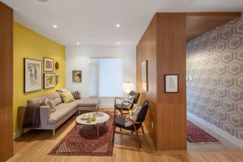 dicas de decoração para casas pequenas 5