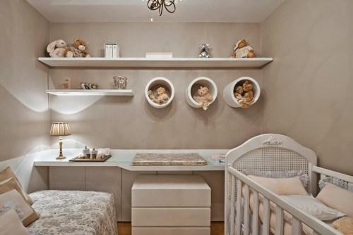 dicas de decoração para quarto de bebê 3