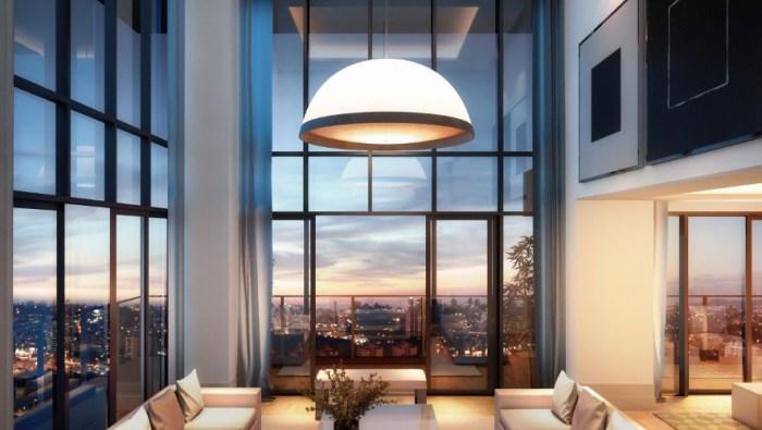Apartamentos de luxo decorados – Como decorar, dicas (2) dicas de decoração fotos