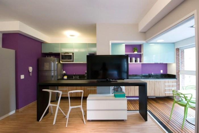 Arquitetura e decoração de interiores – O que é, diferenças (7) dicas de decoração fotos