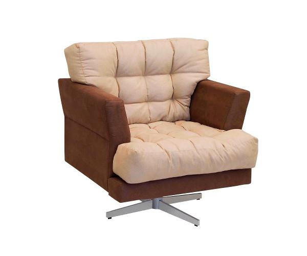 Cadeiras giratórias para sala de estar (10) dicas de decoração fotos