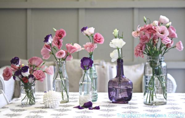 Decoração com plantas artificiais – Como fazer (10) dicas de decoração como decorar como organizar