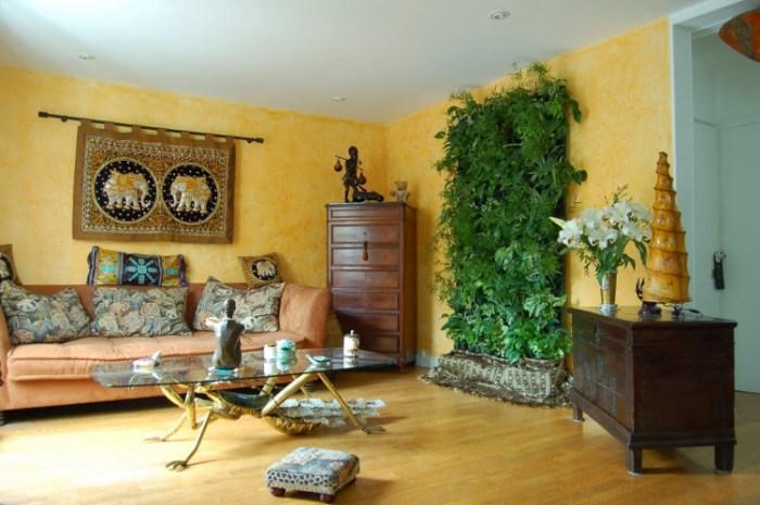 Decoração com plantas naturais – Dicas de profissional (4) dicas de decoração fotos