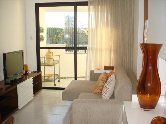 Decoração de sala de apartamento – Como decorar (5) dicas de decoração fotos