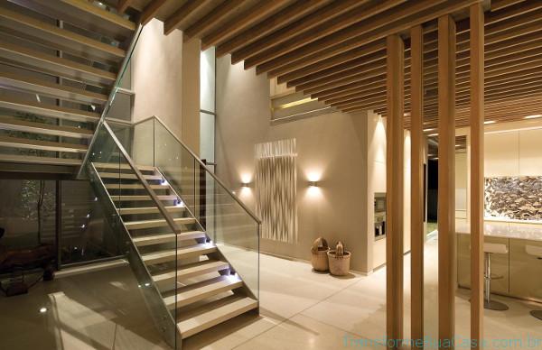Iluminação de LED – Como fazer 5 dicas de decoração como decorar como organizar