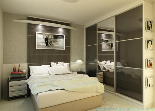 Móveis planejados de luxo – Como escolher (7) dicas de decoração como decorar como organizar
