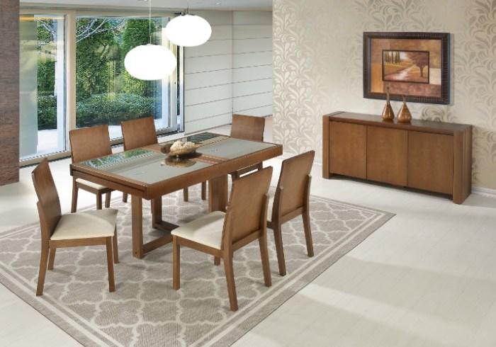 Mesa de jantar de vidro – Como escolher, dicas, fotos (6) dicas de decoração fotos