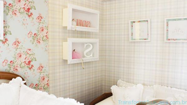 Papéis de parede para quarto – Como escolher 8 dicas de decoração como decorar como organizar
