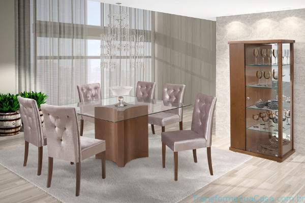 Salas de luxo – Dicas de Decoração (8) dicas de decoração como decorar como organizar