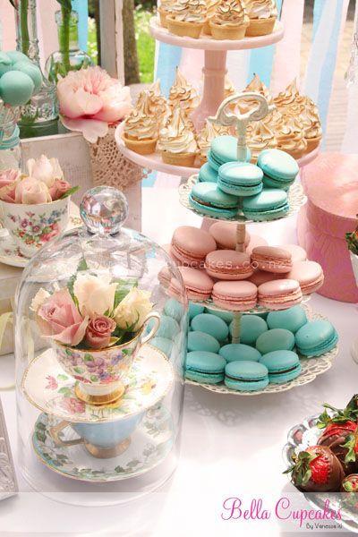 Dicas e Ideias chá de lingerie