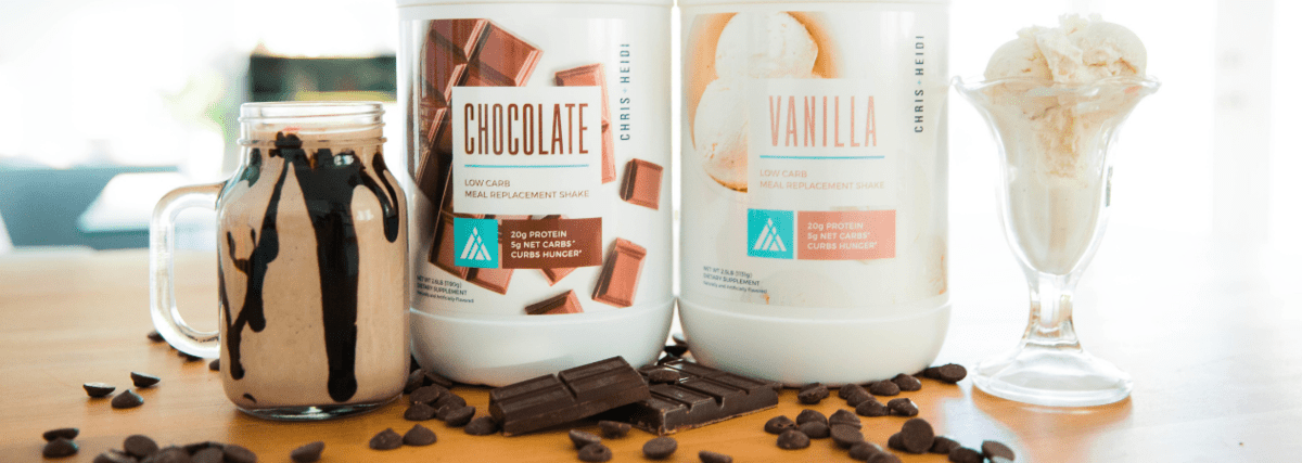 Best Meal Replacement Shakes For Weight Loss Solving The 5 Biggest