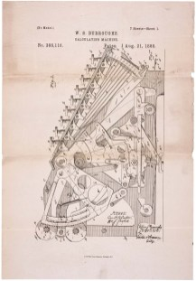 Patent-Drawing.-Calculating-Machine-1888-595511