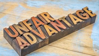 What is YOUR Organization's Unfair Advantage? Where Do You Begin?