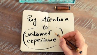 Why a Positively Memorable Customer Experience (CX) Matters