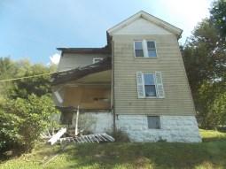 Porch & Balcony Demolition