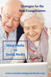 Mass Media vs Social Media