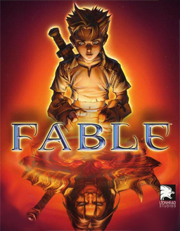 Fablebox