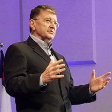 Coach Dave Robinson