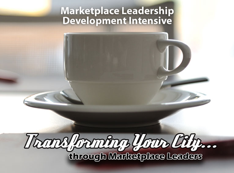 Marketplace Leadership Development Intensive