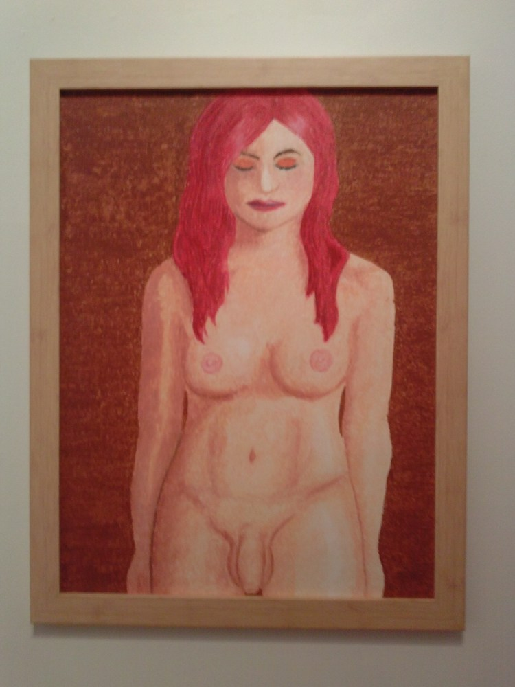 Transgender Art (2/3)