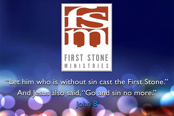 Click to Visit First Stone Ministries