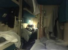 La cabina (scompartimento)