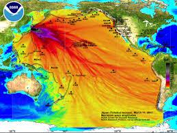 FUKISHIMA E A MORTE DOS OCEANOS