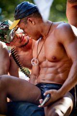Pride Barcelona 2016 - Muscle