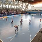Handbal/ Portarul naționalei a semnat cu HC Zalău