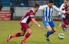Cupa Ligii / CFR,   față în față cu trecutul