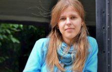 Delia Bugheanu/ Foto: arhiva personală