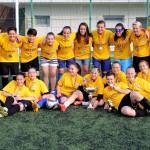 Olimpia Cluj nu are adversar în România,   fiind la un singur meci de al cincilea event campionat-cupă