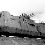 S-a descoperit trenul nazist plin de comori,   ascuns acum 70 de ani