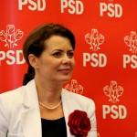 """Aurelia Cristea,   candidatul """"fără fumuri"""""""