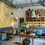 Zama,   un restaurant pe sama oricui