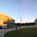 Complex sportiv unic în România