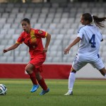 Fotbal / Olimpia Cluj,   aproape calificată în Liga Campionilor