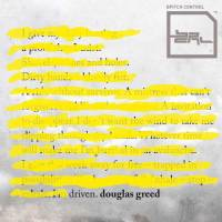 "DOUGLAS GREED PUBLICARÁ UN ÁLBUM DE REMIXES DE ""DRIVEN"""