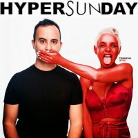"REVIEW: HYPERSUNDAY ""COMMEDIA - INTRO"""
