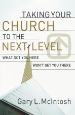 take your church to the next level