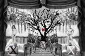 'The Captured Hermaphrodite - The Apple Tree' by XXXora http://www.xxxora.com