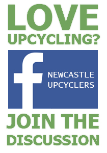 Newcastle Upcyclers Facebook