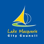 Lake Macquarie City Council helped with the recycling information and with promotion