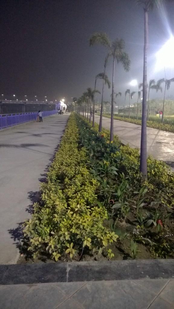 Lucknow Gomti Riverfront